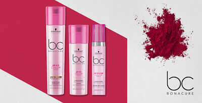 Schwarzkopf BC Color Freeze Range - CHOOSE PRODUCT FROM DROP DOWN - • 10.95£