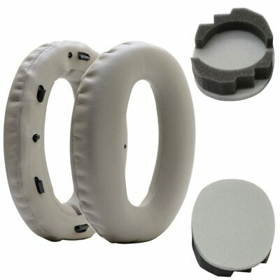 $ CDN12.21 • Buy Poyatu Gold 1000X Ear Pads For SONY WH1000XM2 MDR 1000X MDR-1000X Headphone