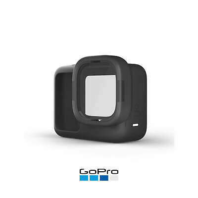 AU39.95 • Buy GoPro Official Rollcage Protective Sleeve + Replaceable Lens For HERO8 Black