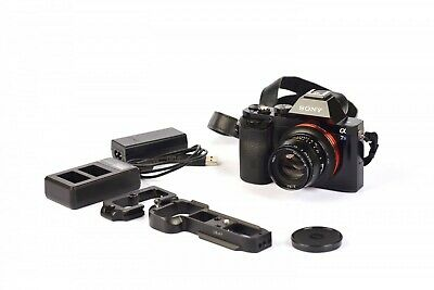 $ CDN1356.34 • Buy Sony Alpha A7S Body Bundle + Jupiter-8 Lens With Adapter [LOW VALUE GIFT DECL.]