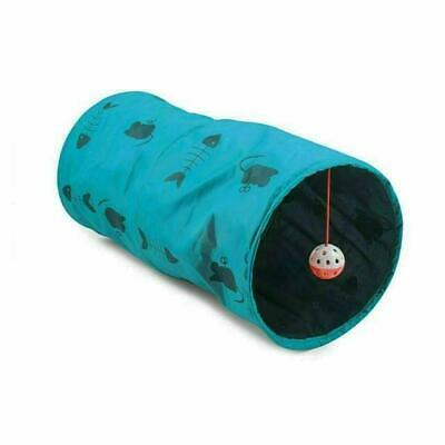 £10.38 • Buy Ancol  Cat Play Tunnel