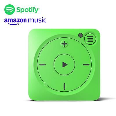 AU104.56 • Buy New Mighty Vibe -Green- Spotify And Amazon Music Player