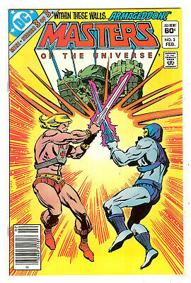 $9.99 • Buy Masters Of The Universe 3   He-Man