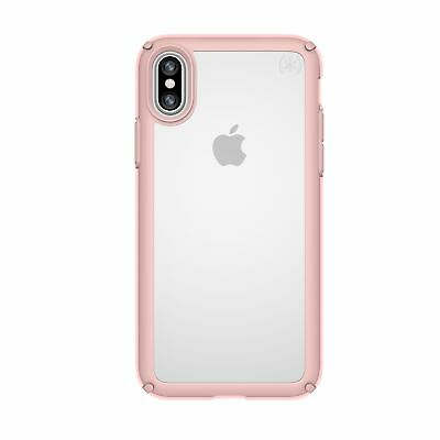 $ CDN1617.36 • Buy Lot Of 75 Speck Presidio Show Case IPhone X Clear Rose Gold