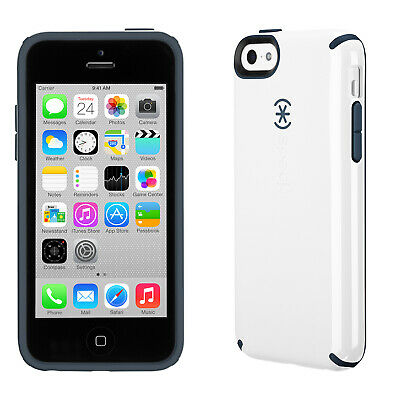 $ CDN1064.45 • Buy Lot Of 100 Speck Candyshell Case IPhone 5C White Charcoal Grey