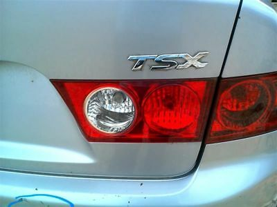$45.60 • Buy Passenger Right Tail Light Lid Mounted Fits 04-05 Tsx 8255043