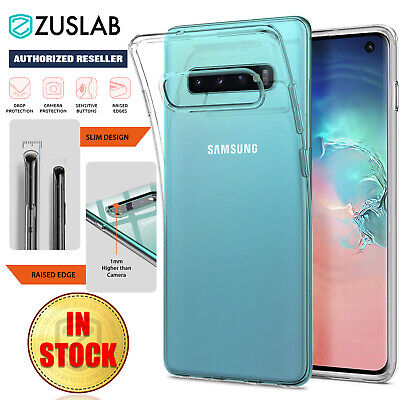 AU6.99 • Buy  For Samsung Galaxy S20 Ultra S10 S10e S9 Note 10 9 5G Plus Case Soft Clear Slim