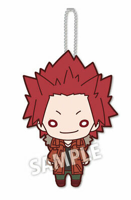 $ CDN56.47 • Buy Boku No My Hero Academia Nitotan Kirishima Eijirou Eijiro Winter Coat Plush Doll