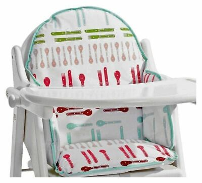 Baby Highchair Padded Cushion Insert • 14.99£