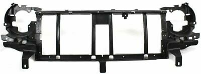 $80.65 • Buy Header Panel For 2002-04 Jeep Liberty Grille Reinforcement ABS Plastic