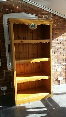 Portmeirion Welsh Dresser Shop Display Unit • 100£