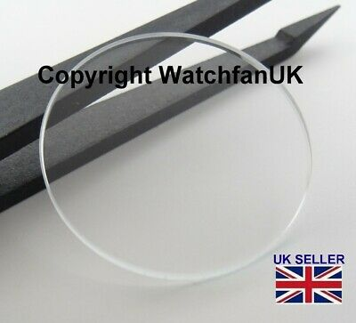 $18.90 • Buy Generic Mineral Crystal Glass For Seiko 6T63-00J0 SSB097 #663