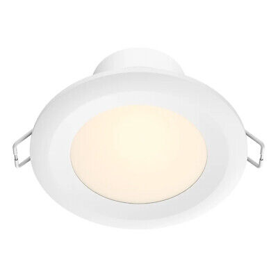 AU69 • Buy NEW Philips Hue Garnea 7W LED White Ambiance Downlight With Bluetooth