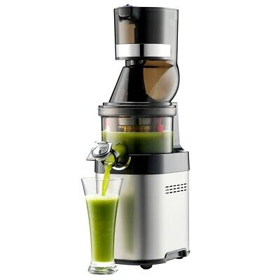 Kuvings CS600 Commercial Cold Press Juicer + Extra Top Set + UK Distributor • 1,292.50£