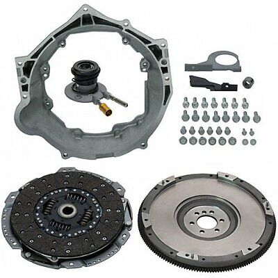 $1303.07 • Buy Chevrolet Performance 19301625 T56 Super Magnum Installation Kit