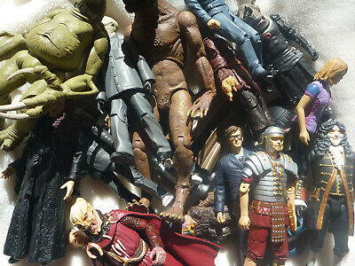 £9.99 • Buy Various Doctor Who Action Figures - Multi Listing - Choose Your Figure Dr.who