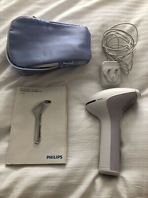 View Details Phillips Lumea Cordless Laser Hair Removal Device. Model SC2001/00 . • 200.00£