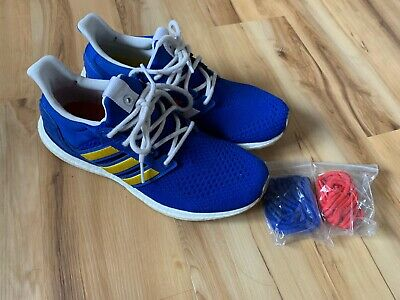 $ CDN146.50 • Buy Adidas X Engineered Garments Ultra Boost 1.0 Prime Knit Shoes Size 9.5US