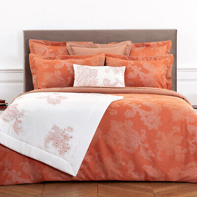 Yves Delorme | Apparat Duvet Cover 300 Tc Egyptian Cotton 50% Off Rrp • 179.55£
