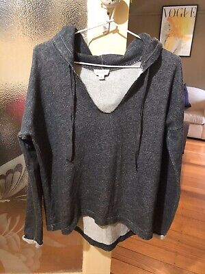 AU19 • Buy Witchery - At Home Wear Hooded Sweater Size M