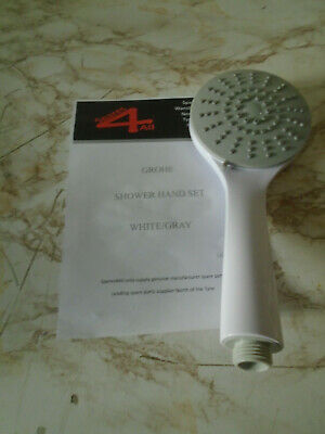 Grohe Electric Shower Handset • 9£