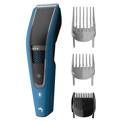AU59.95 • Buy Philips HC5612 5000 Series Hair Clipper/Trimmer/Cordless/Rechargeable/Washable