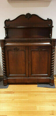 AU299 • Buy Antique Sideboard/Chiffonier - Beaumaris 3193