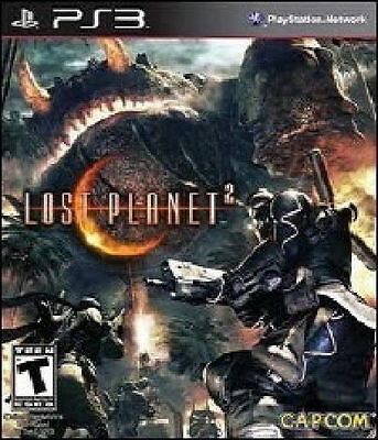 AU29.95 • Buy Lost Planet 2 Playstation 3 Game *new* Aus Express