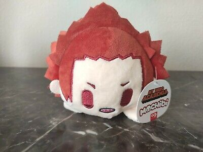 $ CDN34.60 • Buy My Hero Academia MHA Mochibi Plush - Eijiro Kirishima / Red Riot