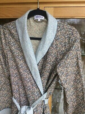 Brora Dressing Gown • 45£