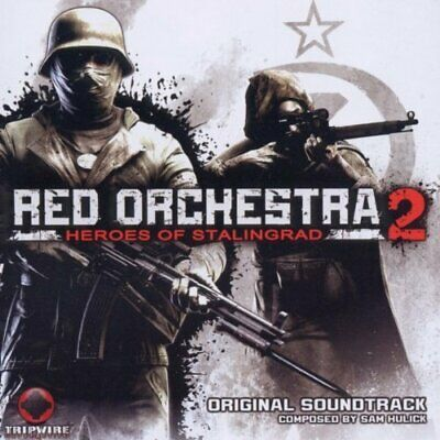 £13.76 • Buy Red Orchestra 2 - Heroes Of Stalingrad (us Import) Cd New
