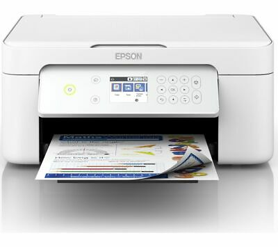 £59.99 • Buy EPSON Expression Home XP-4105 All-in-One Wireless Inkjet Printer - Currys
