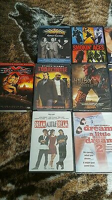 $ CDN89.99 • Buy Lot Of 31 Dvd Movies