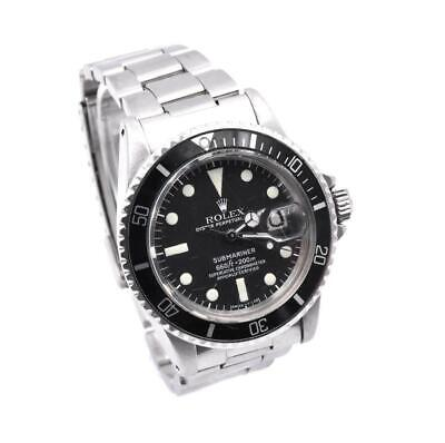 $ CDN11091.29 • Buy Rolex Stainless Steel Submariner Watch Ref. 16610