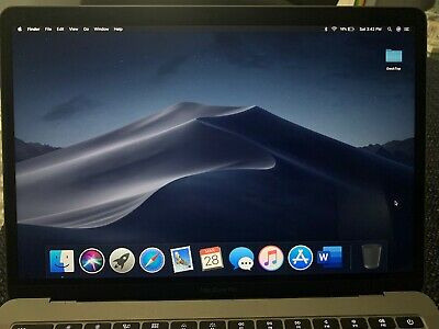 $600 • Buy Apple MacBook Pro 13  Laptop, 256GB (2017, Space Gray, Two Thunderbolt 3 Ports)