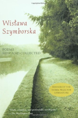 Szymborska, Wislawa/ Baranc...-Poems New And Collected 195 (US IMPORT) BOOK NEW • 13.14£