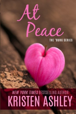 AU43.19 • Buy Ashley Kristen-At Peace BOOK NEUF