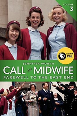 Worth, Jennifer-Call The Midwife (US IMPORT) BOOK NEW • 11.69£