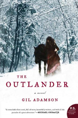 AU21.94 • Buy `Adamson, Gil`-The Outlander (US IMPORT) BOOK NEW