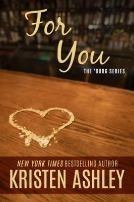 AU45.31 • Buy Ashley Kristen-For You (US IMPORT) BOOK NEW