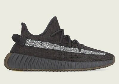 $ CDN510 • Buy Adidas Yeezy 350 V2 CINDER Reflective - Size 9.5 - Order Confirmed From YS