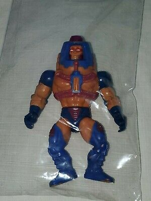 $8.95 • Buy Estate Vintage 1982 Mattel  Taiwan Heman Motu  Man E Faces Action Figure # 9