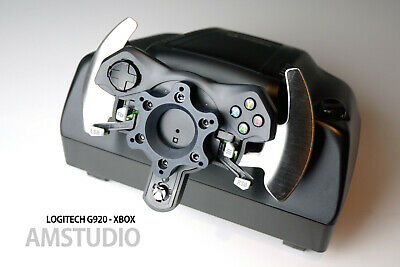 AU36 • Buy Logitech G29 And G920 AFTERMARKET STEERING WHEEL ADAPTER