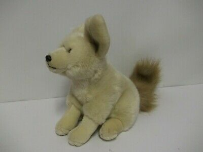 10'' Fennec Fox Soft Toy Dowman Safari Zoo  • 10.50£