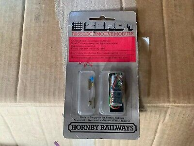 Hornby Zero 1 R955 Locomotive Control Module Sealed Railway New • 30£