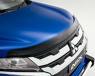 AU220 • Buy Brand New Genuine Mitsubishi Asx Xd 20my- Tinted Bonnet Protector