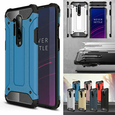 AU9.27 • Buy For OnePlus 8 7 7T Pro 6T 6 5T 5 Hybrid Shockproof Tough Armor Cover Case
