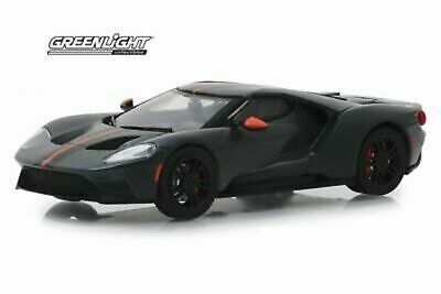Ford GT40 2019 Carbon Series 1:43 Scale Diecast Model • 27.99£