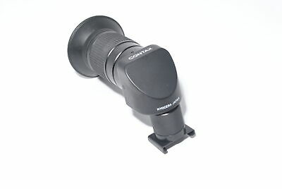 $ CDN36.39 • Buy Exc* Contax Right Angle Finder N Magnifier F-2N For ARIA RTS RTS II From Japan