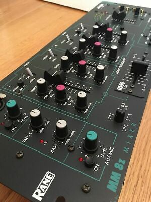 RANE MM 8Z MOJO (Excellent To Mint Condition) • 475.62£